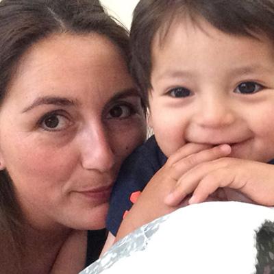 Ivonne Valdés, mamá de Alonso